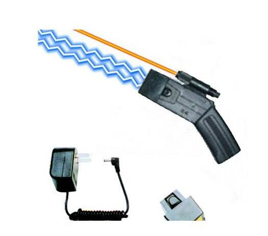 電擊器的原理是什么 電擊器效果好不好