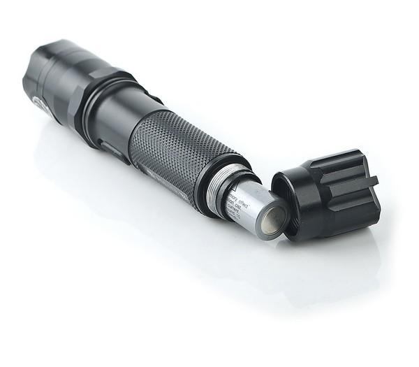防身电击棍结构的材料组成有哪些?