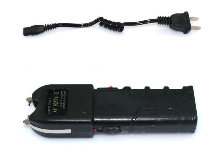 928型黑鷹高壓方形電擊棒