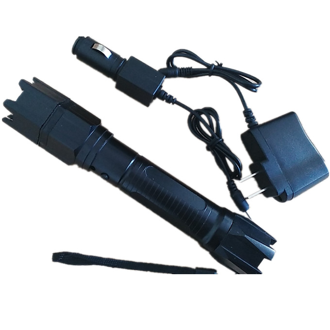 新款1109型仿泰瑟防身电击棍