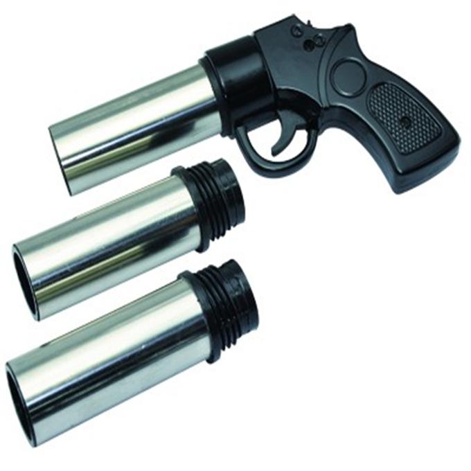 簡裝防暴干粉滅火器