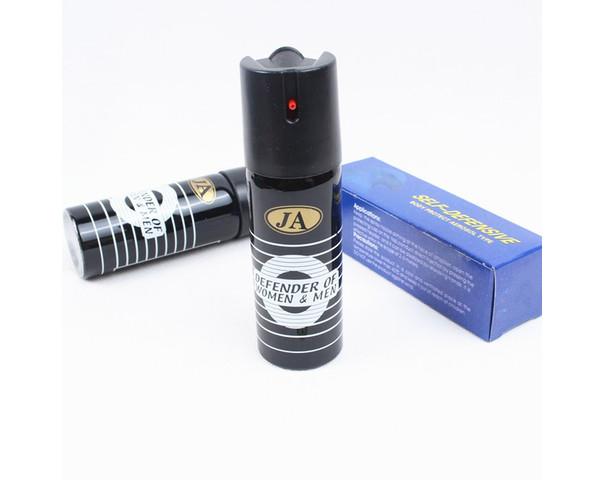 美国JA防狼喷雾剂