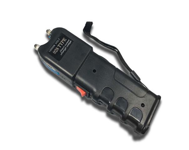 928型黑鹰高压方形电击棒