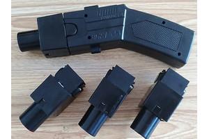 電擊棒厲害還是電擊槍厲害?