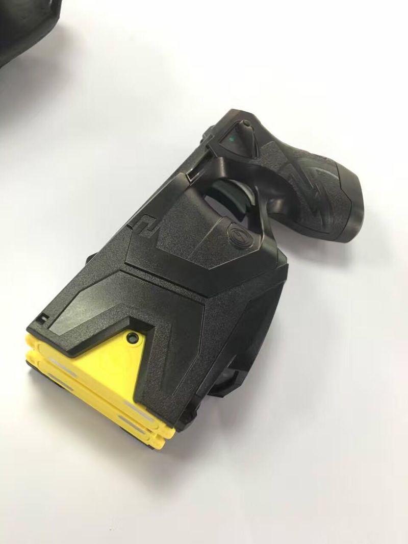 非致命防身武器泰瑟远程电击枪