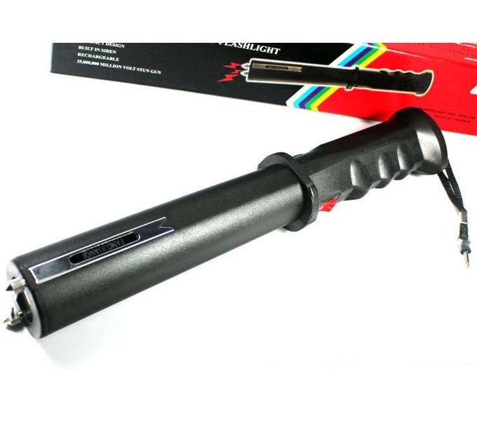 TW809型电击棍