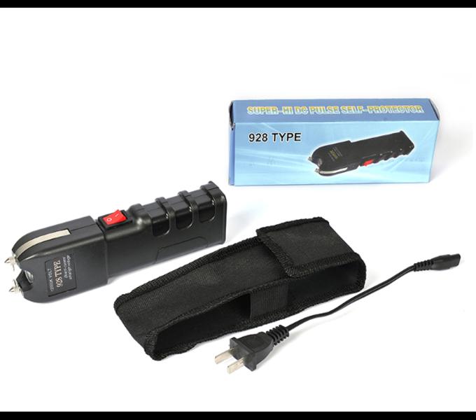928型自卫高压电击器