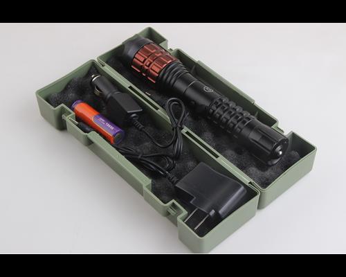 黑鹰X5高压电击棒