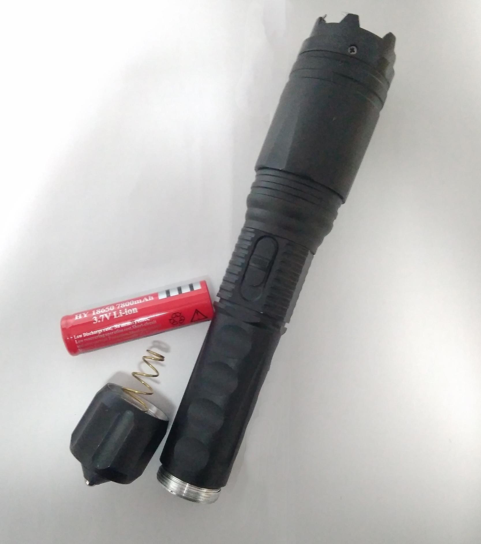 购买一款高压电棍需要多少钱?