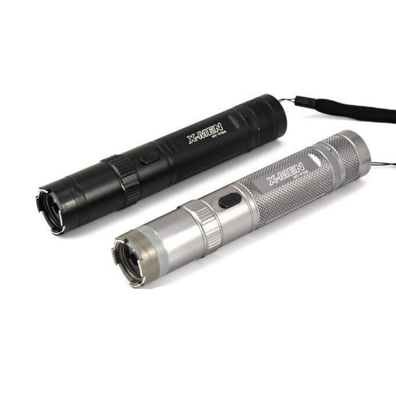 防身电击棍作用有哪些 使用防身产品有什么好处