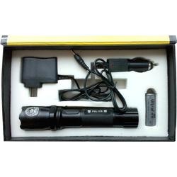 Defender 2000 metal removable lithium electric shocker