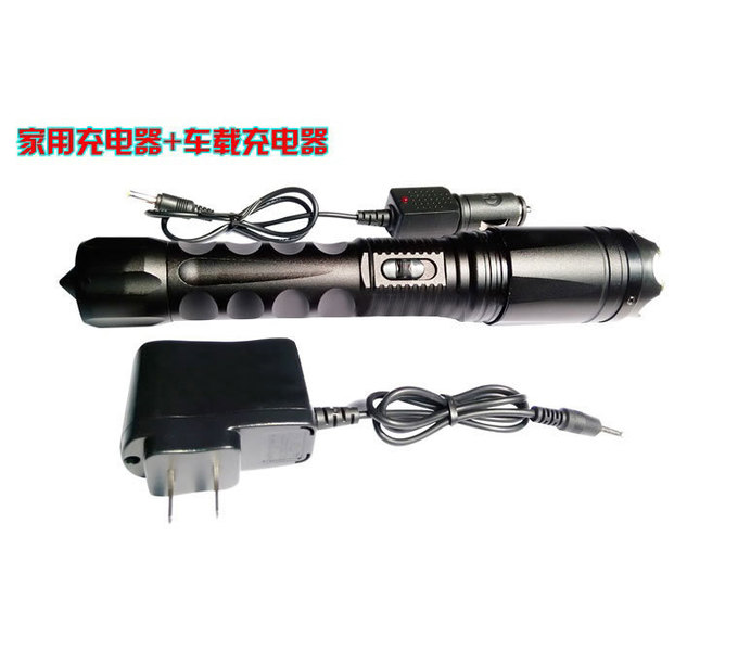 Blackhawk HY-X4 riot electric shock stick