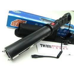 809 medium-long high-voltage electric shock stick