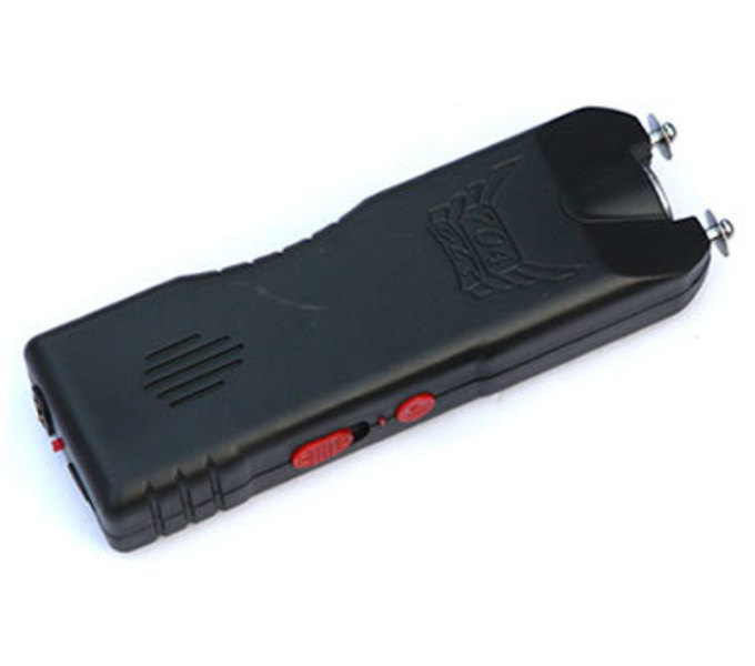 704 short type high voltage self-defense electric shock device