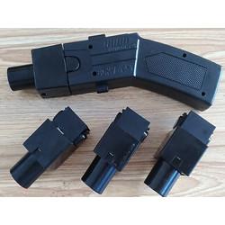 New type 002 40m tear gas stun gun