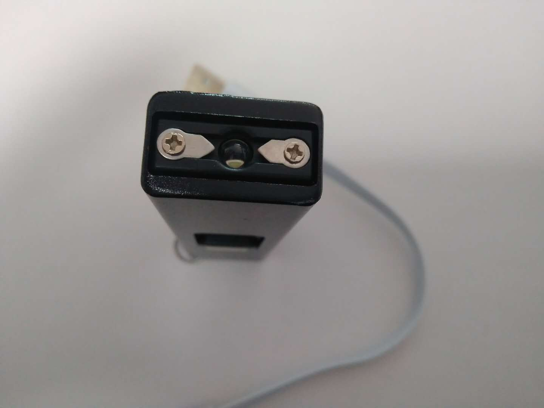 TW-1502电棍钥匙扣电击器