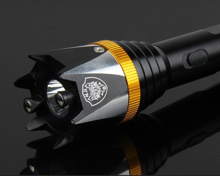 新款狼牙007型防身电击棍