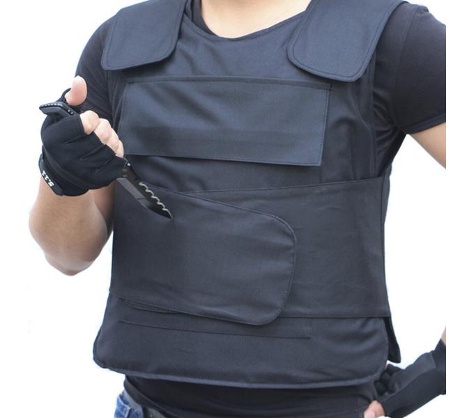 硬质防刺衣-硬质防刺服
