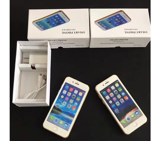 新款蘋果6超簿防身電擊器