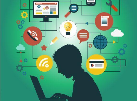 企业微信连接微信功能有何作用