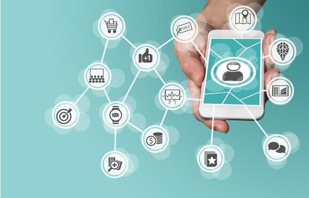 微信CRM智能管理系统如何维护客户资料