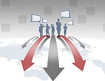 运用微信客户管理软件系统跟进客户