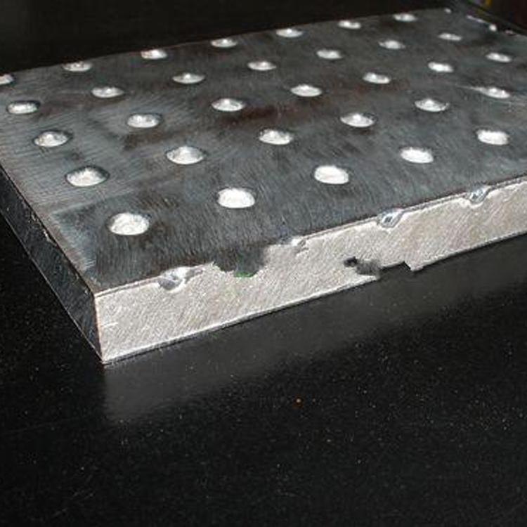 泄压板屋面