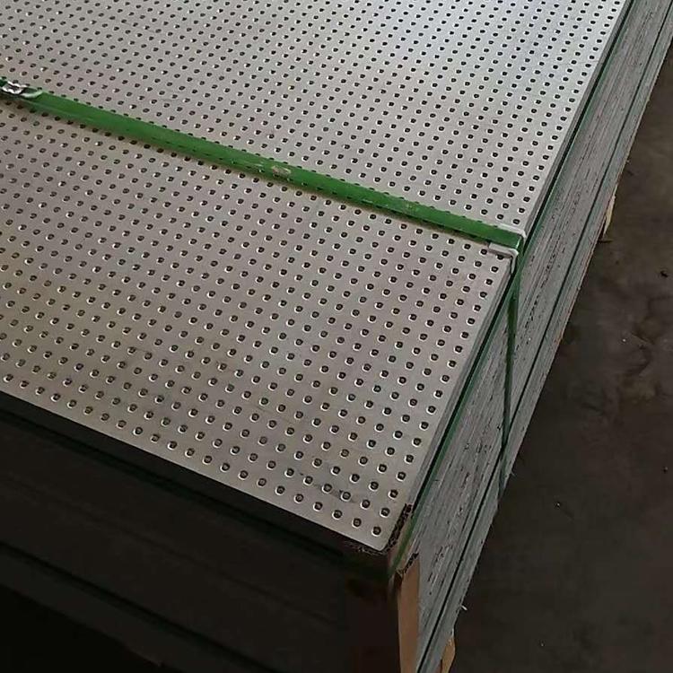 纤维水泥复合钢板墙施工方法