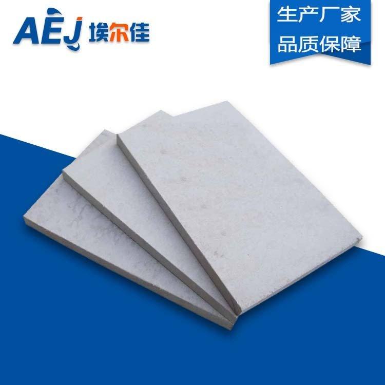 硅酸盐防爆泄压板