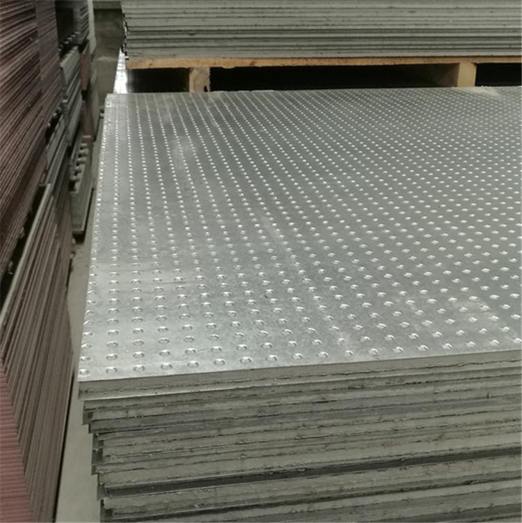 纤维水泥镀锌板