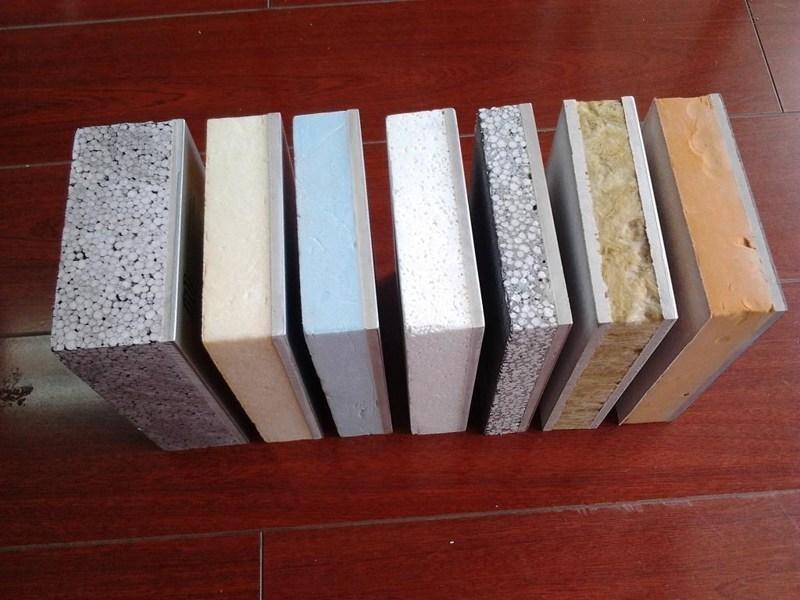 外墙保温装饰一体板的发展趋势