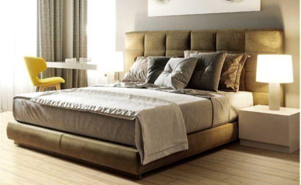 卧室使用木纹砖好还是木地板好