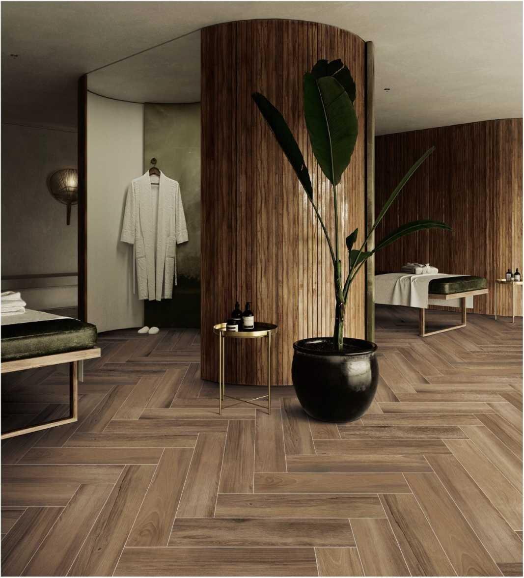 木纹砖案例11
