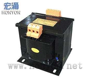 JBK5单相控制变压器