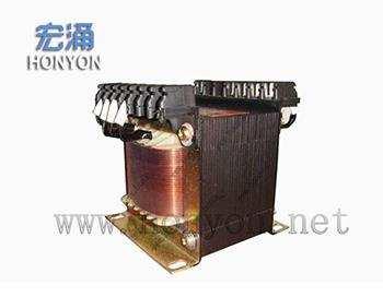 JBK3单相控制变压器