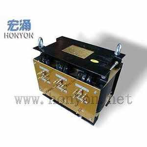SG三相干式隔離變壓器