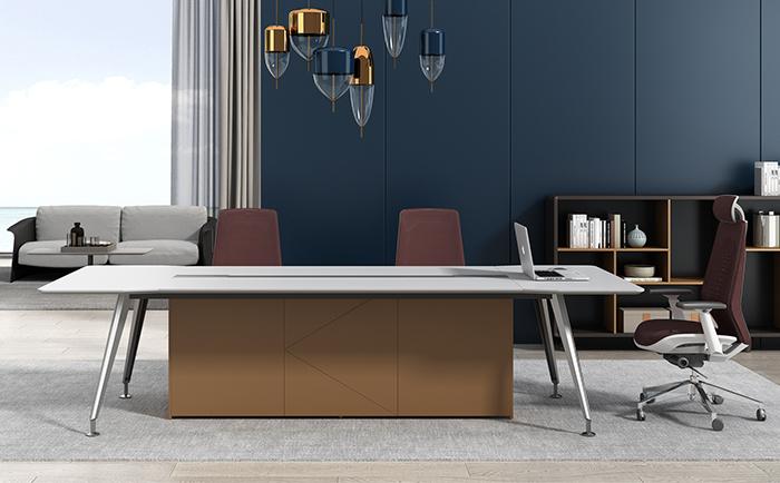 高卓弗雷会议桌4