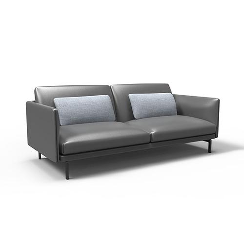呼市现代办公沙发