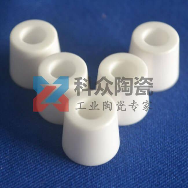 精密氧化锆陶瓷零件