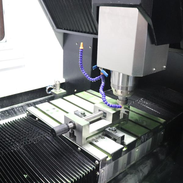 精密陶瓷壳生产工艺机器