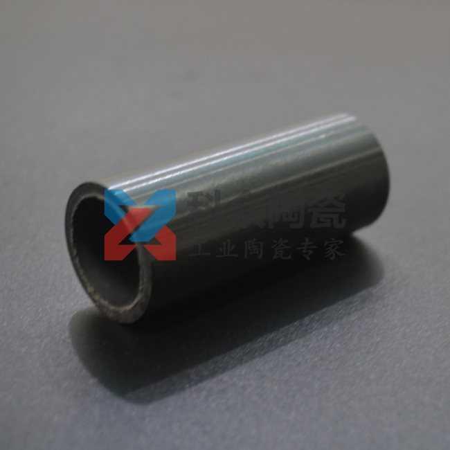 精密碳化硅陶瓷管