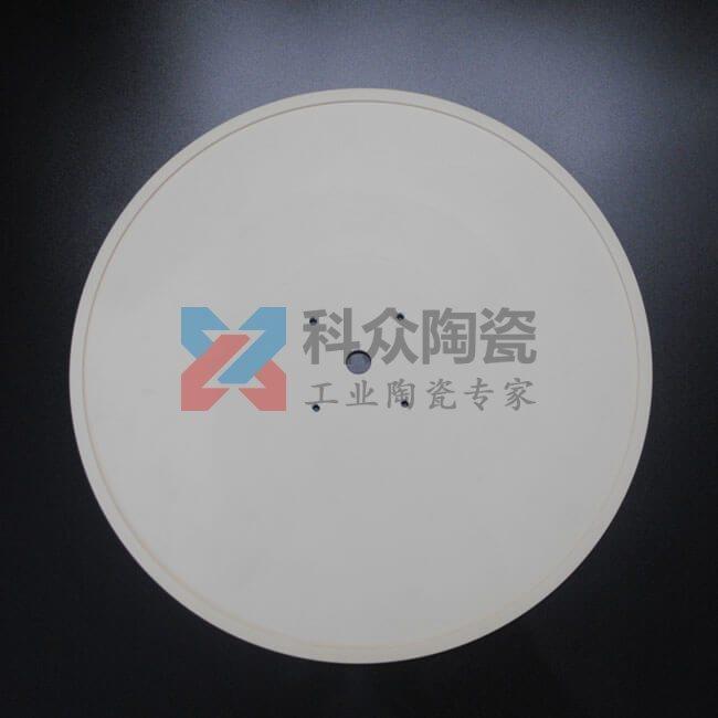 氧化铝精密陶瓷注塑成型产品