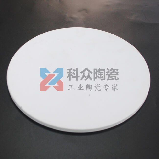 95氧化铝陶瓷板 (2)