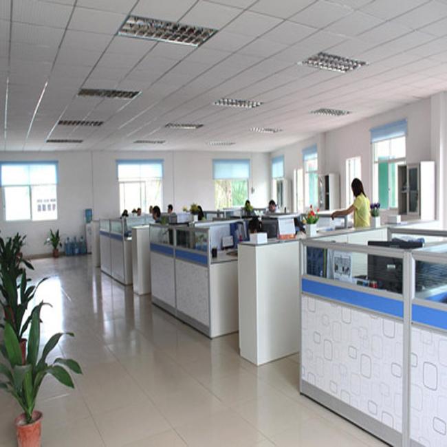 科众精密工业陶瓷有限公司办公室