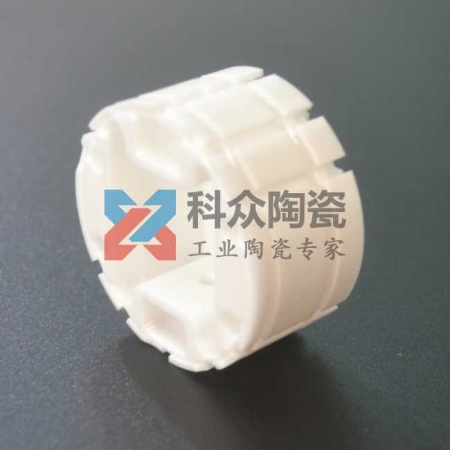 氧化锆陶瓷精密型铸造