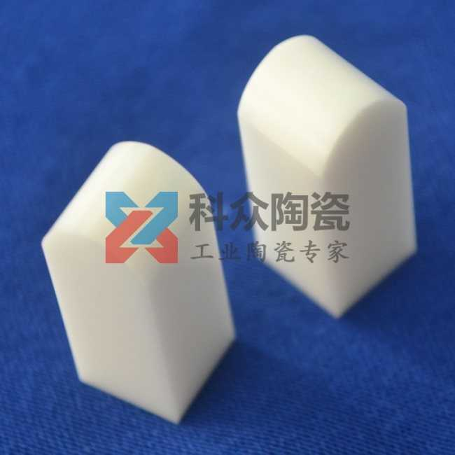 氧化锆陶瓷精密加工
