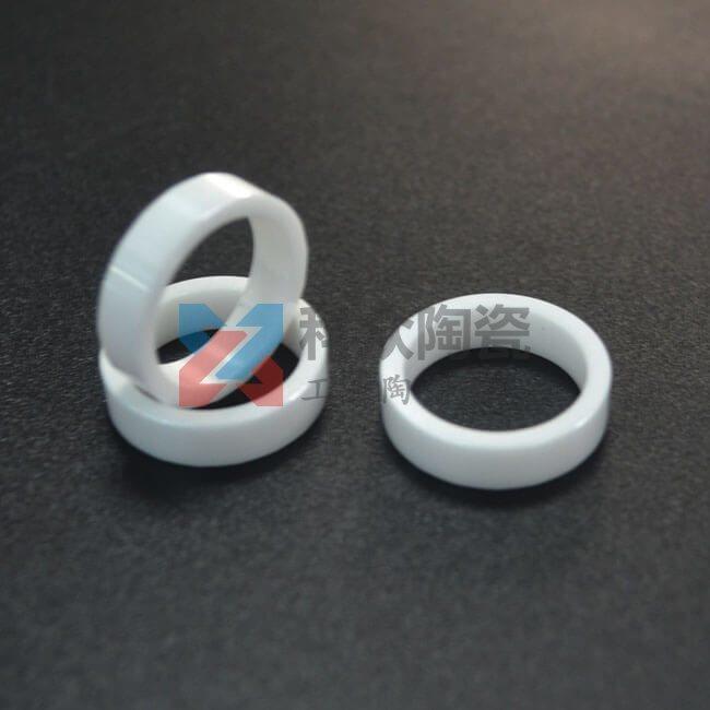 氧化锆精密陶瓷戒指
