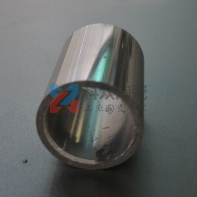 耐磨精密陶瓷管