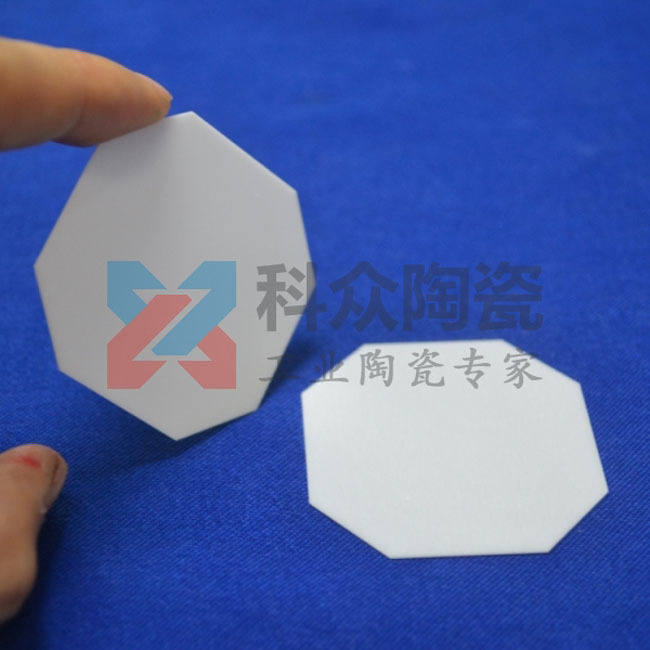 氧化铝耐磨精密陶瓷片