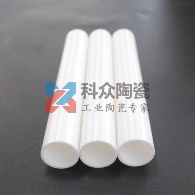 氧化锆精密陶瓷耐磨管道